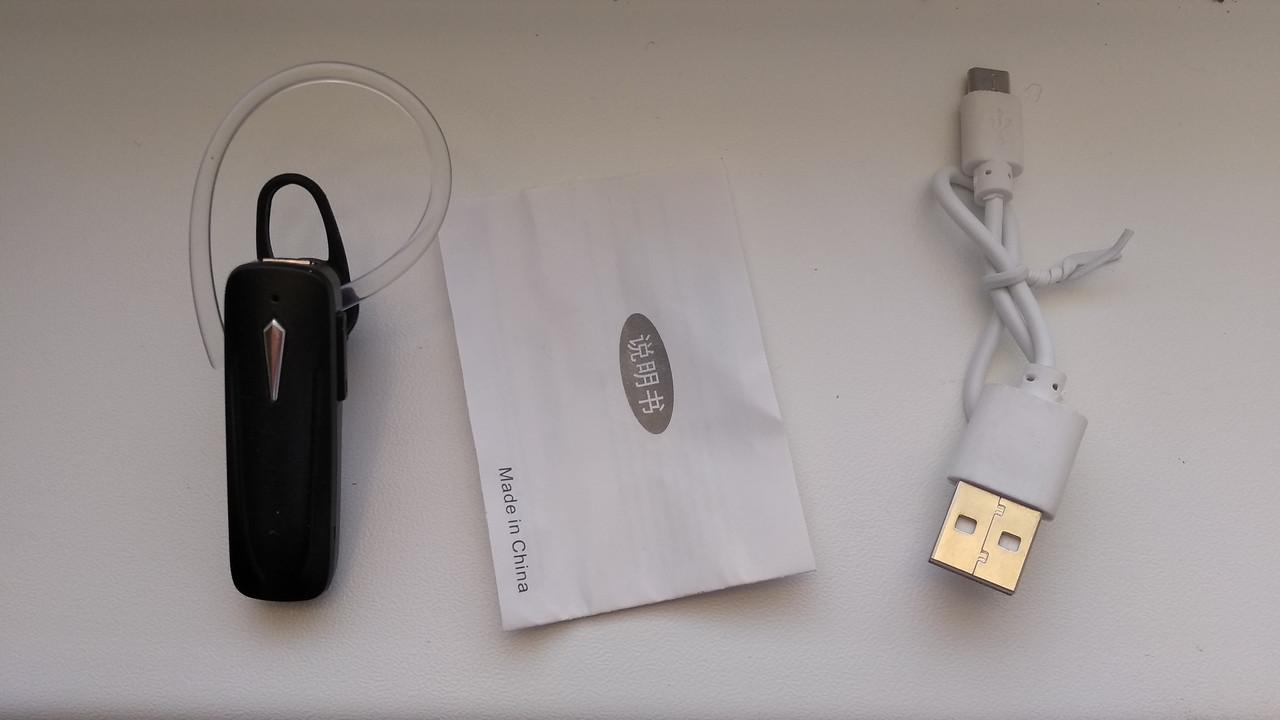 Bluetooth гарнітура Kebidu Mini(навушник)