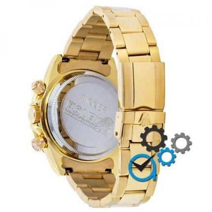 Часы наручные Rolex Daytona AA Men Gold, фото 2