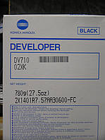 Developer DV 710