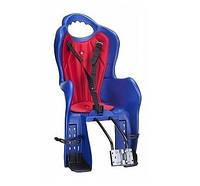 Кресло детское Elibas T HTP design на раму велосипеда