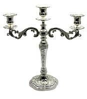 Подсвечник на 3 свечи (31х29,5х12 см)