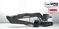 Новий гусеничний екскаватор HIDROMEK HMK 300 LC LR