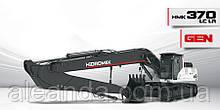 Новий гусеничний екскаватор HIDROMEK HMK 300 LC LR (0676906868)