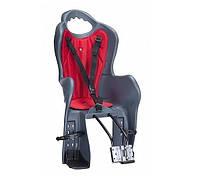 Кресло детское Elibas T HTP design на раму велосипеда темно-серый