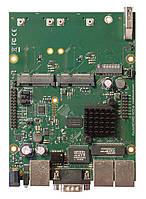 Плата - мережевий комутатор Ethernet RBM33G MIKROTIK