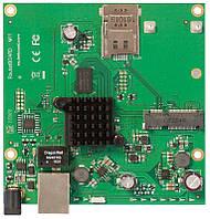 Плата - мережевий комутатор Ethernet (Без корпуса, без БЖ) RBM11G MIKROTIK