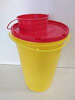 Контейнер для утилизации медицинских отходов 2000 мл