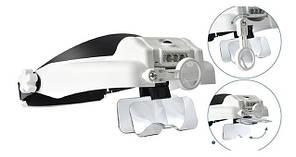 Увеличительные очки MG82000M