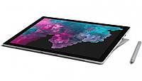 Microsoft Surface Pro 6 Platinum (KJW-00001)