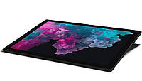 Microsoft Surface Pro 6 Black (LQH-00016)