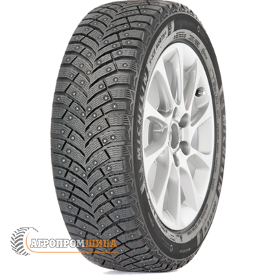Michelin X-Ice North 4 225/45 R17 94T XL (шип), фото 2