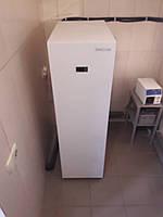 Тепловой насос DX 50 кВт
