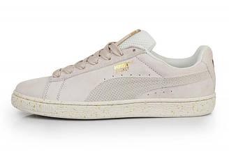 Оригинальные кроссовки мужские Puma Suede x Careaux 361475-03 | Пума суед