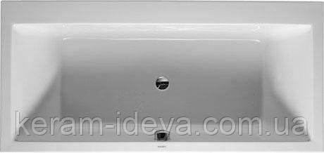 Ванна акриловая Duravit Vero 190x90 700136000000000