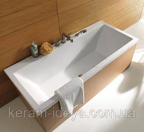 Ванна акриловая Duravit Vero 190x90 700136000000000, фото 2