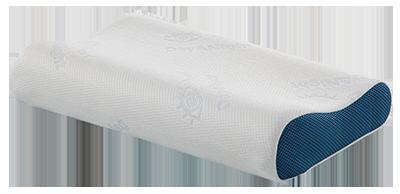Подушка ортопедическая Memory, фото 2