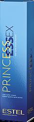 1/0 Крем-фарба ESTEL PRINCESS ESSEX Чорний класичний