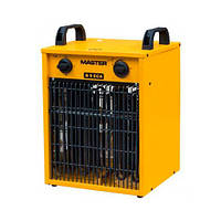 Электрический нагреватель с вентилятором Master B 9 ECA