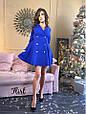Платье-пиджак «Марго», фото 2