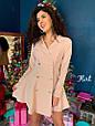 Платье-пиджак «Марго», фото 3