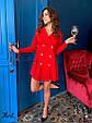 Платье-пиджак «Марго», фото 4