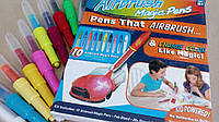 Волшебные фломастеры Airbrush Magic Pens 15016