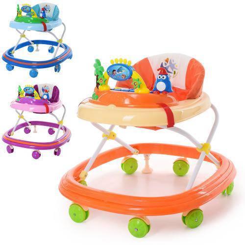 Детские ходунки Bambi M 3963 ***