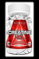 Креатин Revange Nutrition USA Creatine HCL, 120 caps