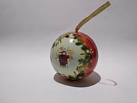 """Chelton """"Рождественская история"""", черный чай, 50 г,  жест. шар"""