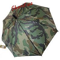 Зонт-трость камуфляж MIL-TEC WOODLAND 10636020