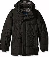Пуховик-куртка Tommy Hilfiger (Томми Хилфигер) мужская зимняя