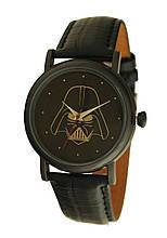 Часы наручные мужские Звездные войны Шлем Дарт Вейдер