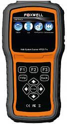 Диагностический сканер FOXWELL NT520 PRO