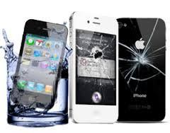 Телефон сломался