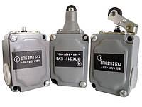 Выключатель путевой ВПК-2111 Б