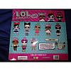 Игровой набор с куклой Лол L.O.L.Surprise 8 штук в упаковке, фото 3