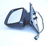 Зеркало Ситроен Джампи (Электрическое) (L) 14007422XT Б/У