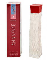 Annayake - Annayake Hanami (2003) - Туалетная вода 100 мл (тестер) - Редкий аромат, снят с производства
