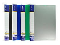 Папка дисплей-книга А4 (40файлов) Е30604