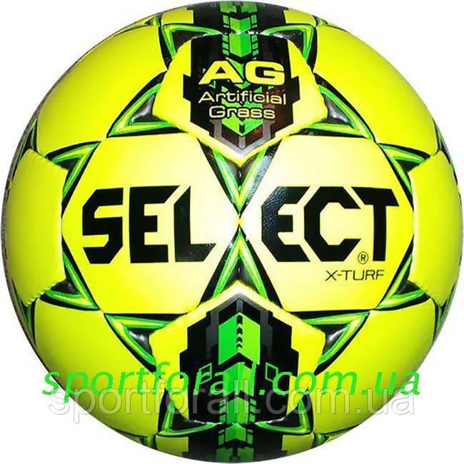 Мяч футбольный Select Х-Turf