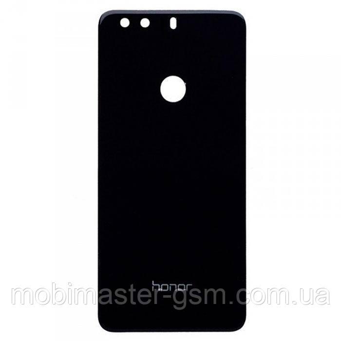 Задняя крышка Huawei Honor 8 черная