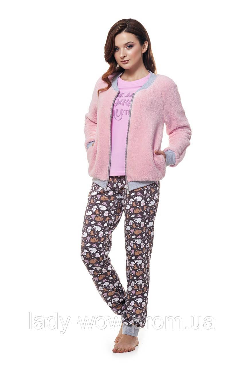 2f7fbbd3e8b8663 Стильный женский костюм ELLEN - Интернет-магазин женского нижнего белья