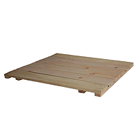 Настил деревянный , фото 1