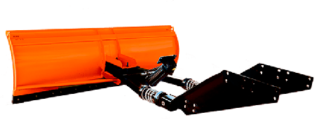 Отвал(Лопата) Снегоуборочная ВУМ-2,5, фото 2