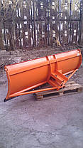 Отвал(Лопата) Снегоуборочная ВУМ-2,5, фото 3