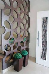 Декоративные элементы для дома из натурального дерева (декор стен, потолков, пола, межзонного)