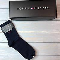 Носки мужские Tommy Hilfiger синие 35