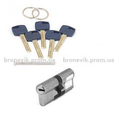Цилиндр APECS Premier XR-80-NI