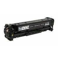 Картридж HP 305X black CE410X для принтера Color LaserJet Pro 300 M351a, M375nw, M451dn, M451dw cовместимый