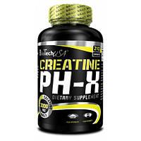 Креатин BioTechUSA Creatine pHX, 210 caps, фото 1